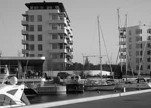 Tuborg / Hellerup havn