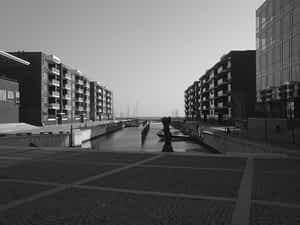 Tu - hellerup / Københavnborg havn